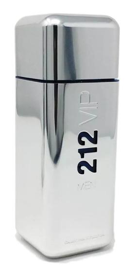 Perfume 212 Vip Men 100 Ml -original