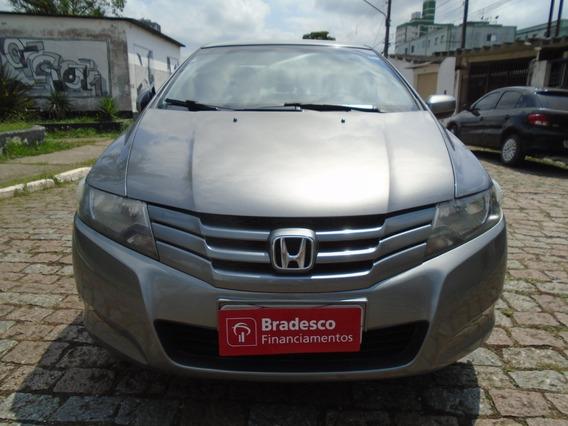 Honda City Dx Mecânico- Ricardo Multimarcas Suzano