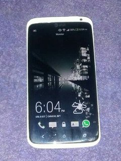 Htc One Xl De 16gb Modelo Pj83100
