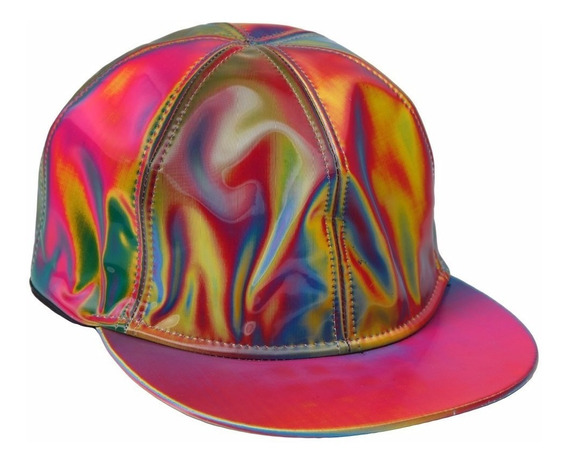 Gorra Marty Mcfly Back To The Future 2 Universal Studios New