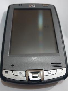 Handheld Hp Ipaq 2490 Hx2490b. Como Nueva