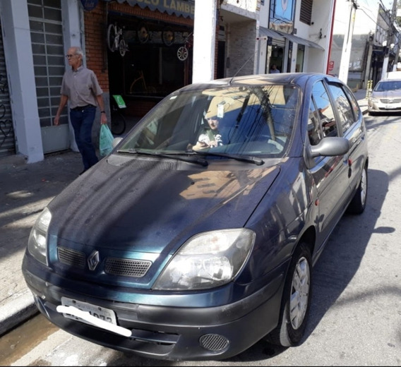 Renault Scenic 1.6 16v Alizé 5p 2003