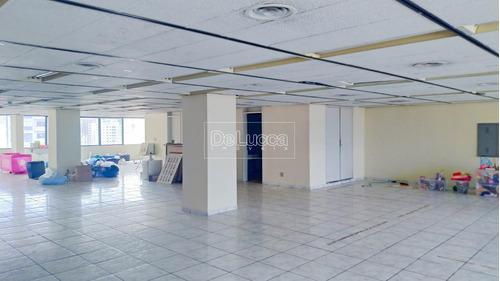 Imagem 1 de 6 de Sala Para Aluguel Em Centro - Sa005062
