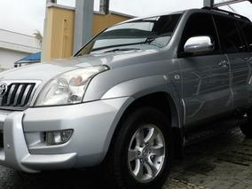 Toyota Land Cruiser Prado 3.0 At 7 Lugares At Diesel