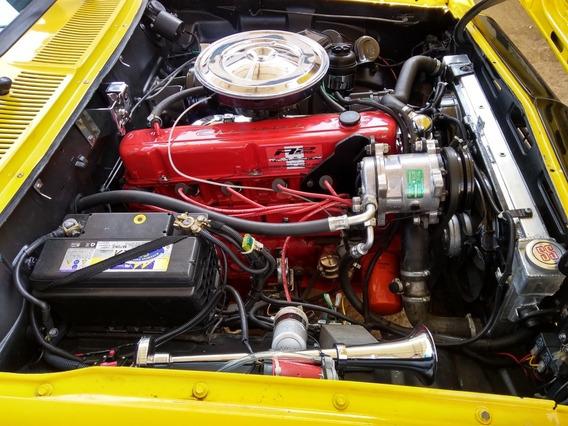 Chevrolet Opala Ss 77 Com Ar