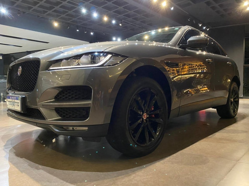 Jaguar F-pace 2.0 Awd Turbo Diesel 2019