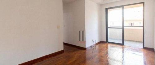 Apartamento Com 2 Dormitórios À Venda, 59 M² Por R$ 450.000,00 - Mooca - São Paulo/sp - Ap3014