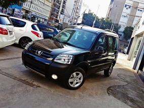 Peugeot Partner Patagonica Vtc Plus Noviembre Vp