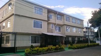 Edificio Con 15 Apartamentos Rentando, A 10 Min De Chapinero