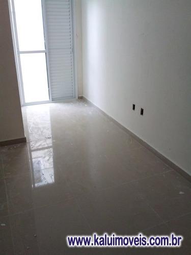 Apartamento 2 Dorms. Utinga - 75058