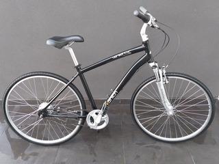 Bicicleta Zenith Versa Inter 700