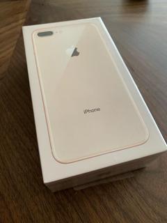 iPhone 8 Plus 64gb Nuevo Sellado