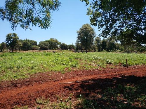 Imagem 1 de 6 de Ar0003 - Área À Venda No Jardim Almada Em Foz Do Iguaçu - Ar0003