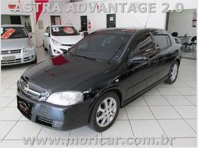 Chevrolet Astra Advantage 2.0 Flex 0 Ano 2007 - Bonito