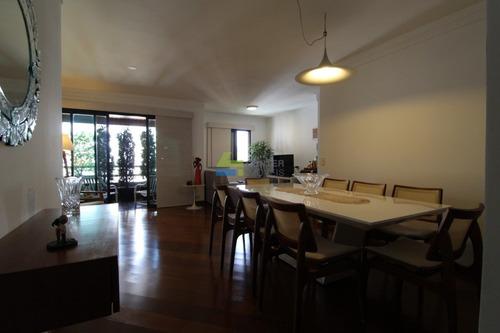 Imagem 1 de 15 de Apartamento - Jardim Vila Mariana - Ref: 14338 - V-872335