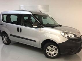 Dobló 7 Asientos De Fiat - 0km Anticipo $47.000 Y La Retiras