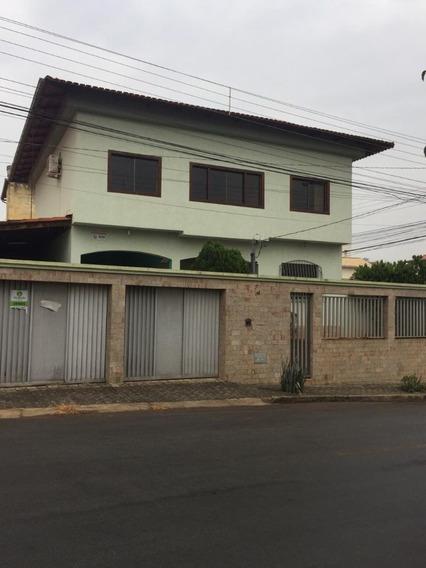 Casa No Morro Do Sol Com Excelente Preço - 668