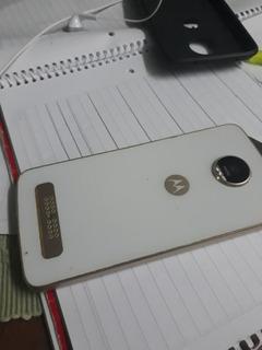 Motorola Moto Z Modulo Display Roto