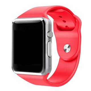 Telefone A1 Relógio Inteligente Digital Analog Sports Reló