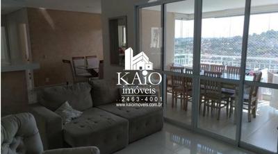 Apartamento Com 3 Dormitórios À Venda Por R$ 585.000 - Vila Galvão - Guarulhos/sp - Ap1164