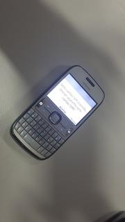 Nokia Asha 302 Usado