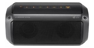 Bocina Portátil Lg Pk3 Xboom Go Bluetooth - Sellada.