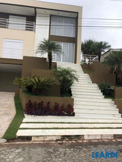 Casa Em Condomínio - Condomínio Hills 3 - Sp - 548291