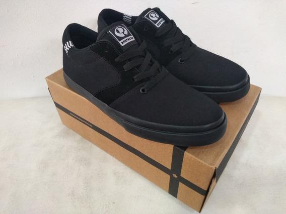 Tênis Masculino Drop Dead Crash Skate Original Sneaker