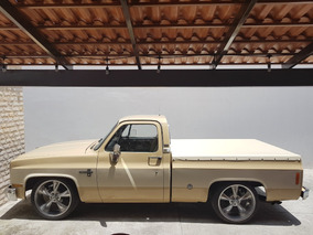 Cheyenne 1985 Clasica