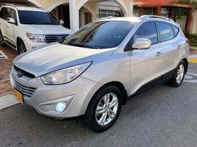Hyundai Tucson Ix-35 4x4 Automatica 2012