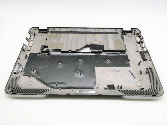 Carcaça Inferior Chassis Notebook Msi X340