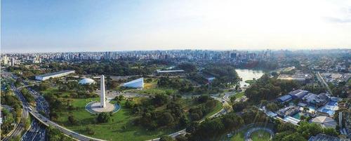 Apartamento Com 2 Dormitórios À Venda, 98 M² Por R$ 1.589.999 - Ibirapuera - São Paulo/sp - 15570