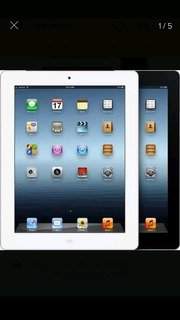 Tablet iPad 2 16gb Apple