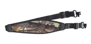 Sling Correa Portafusil Rifle Camo Cabestrillo Maverick Delu