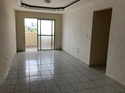 Apartamento Em Torre, Recife/pe De 85m² 3 Quartos À Venda Por R$ 290.000,00 Ou Para Locação R$ 1.000,00/mes - Ap238426lr