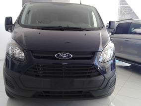 Ford Transit 2.2 Van Corta Diésel 2017 Tm