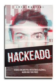 Livro Hackeado   Luca Martini   4 Unidades