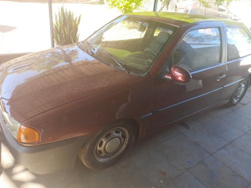 Imagem 1 de 9 de Volkswagen Gol Cli