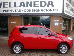 Fiat Palio 1.6 Essence 115cv 2013