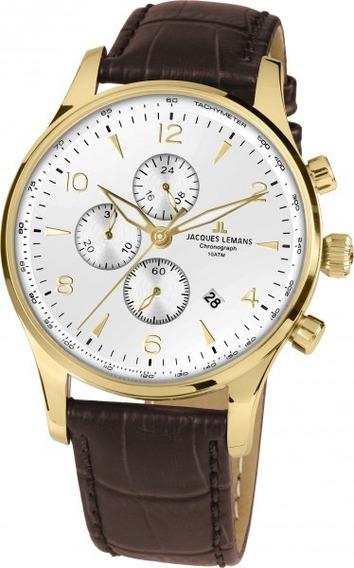 Reloj Jacques Lemans 1-1844zd