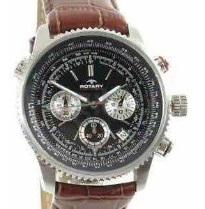 Relógio Rotary Gs00100