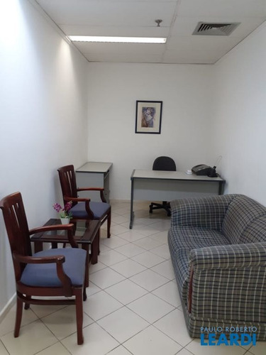 Conj. Comercial - Vila Olímpia  - Sp - 588228