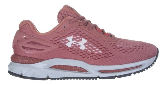 Tênis Under Armour Charged Spread Feminino Casual