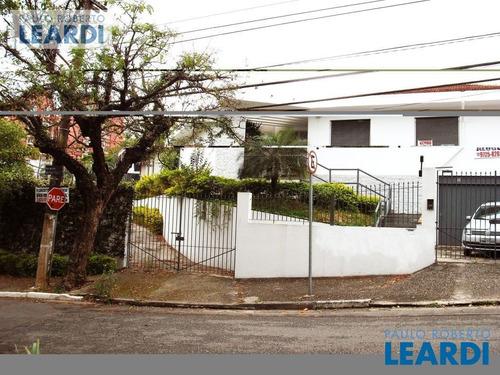 Imagem 1 de 14 de Sobrado - City Boaçava  - Sp - 499658