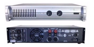 Amplificador Potencia Apx Il 600 Tecshow