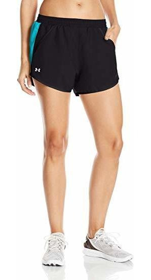 Short Under Armour Fly By