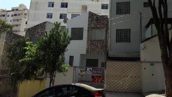 Casa Duplex Geminada 3 Quartos Castelo - 4240