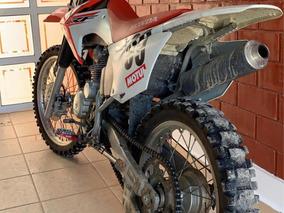 Honda Crf 230f