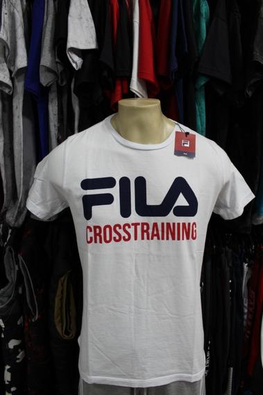 Kit 4 Camisetas Multimarcas