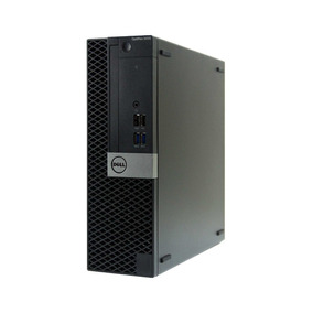 Dell Optiplex 5050 I5 7 16gb 1 Tb Vitrine